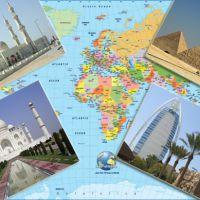 5 достопримечательностей, которые откроются в 2015 году