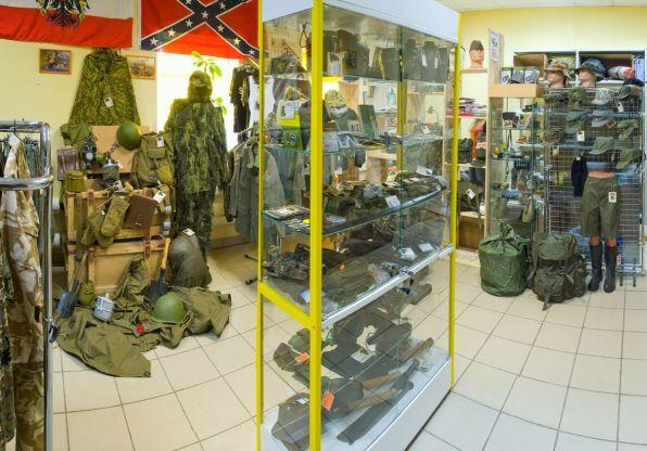 магазин охотника и рыболова в витебске