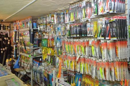 магазин все рыбалки в минске