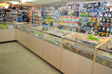 интернет магазины рыболовных товаров в перми