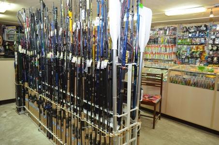 рыболовные витрины купить