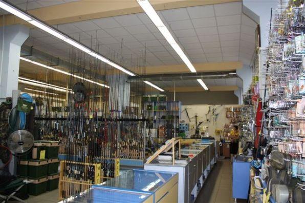 сеть рыболовных магазинов в иркутске