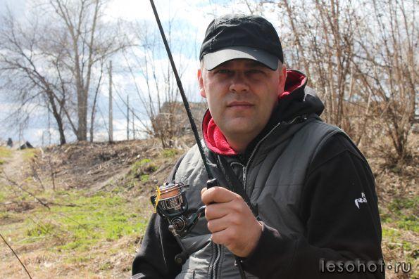 рыбалка и ярославской области официальный сайт