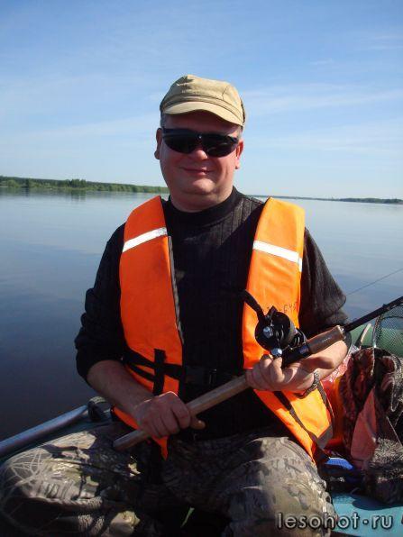 alex рыбалка