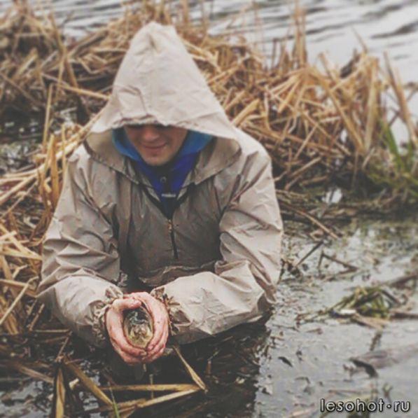 рыбалка в тарасово курск