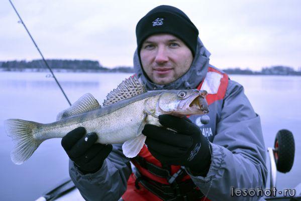 рыбалка сайт настоящих рыбаков