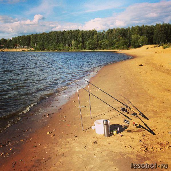база отдыха рыбалка ярославское шоссе