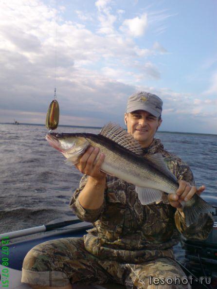 хорошая рыбалка в ярославли