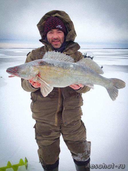 зюзин дмитрий рыбак