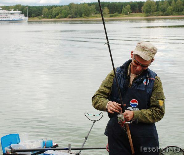 фидер в ярославской области