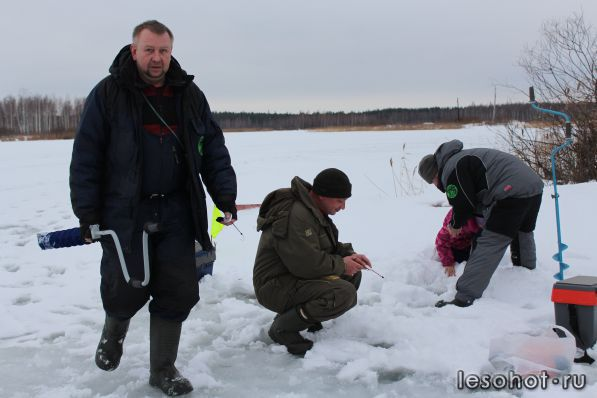 Блог ярославских рыболовов
