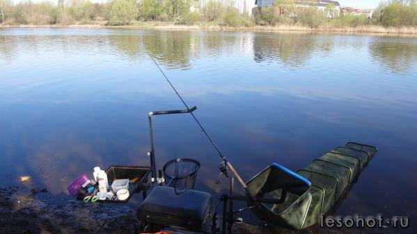 прогноз рыбалки рубцовск