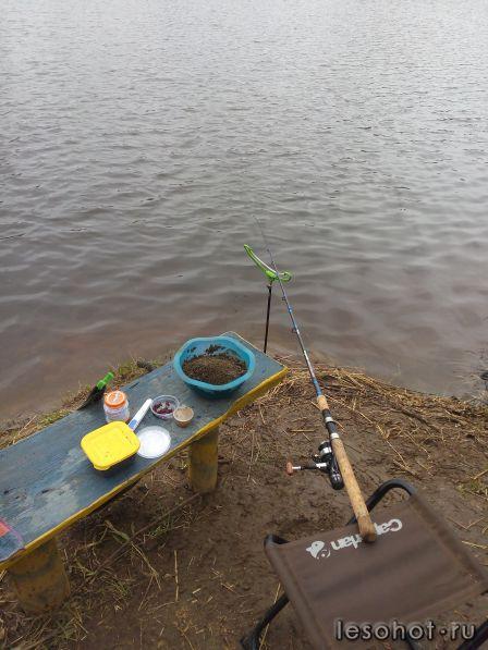 рыбалка ловля синца видео