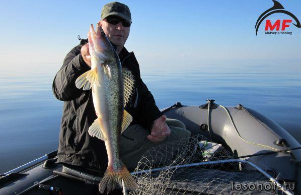 рыбалка на спиннинг в рыбинске