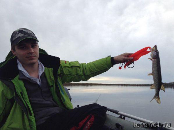 клуб ярославский рыболов