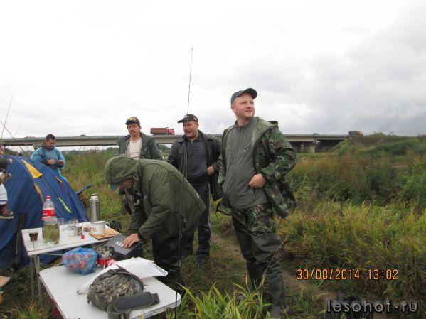 портал охотников и рыболовов