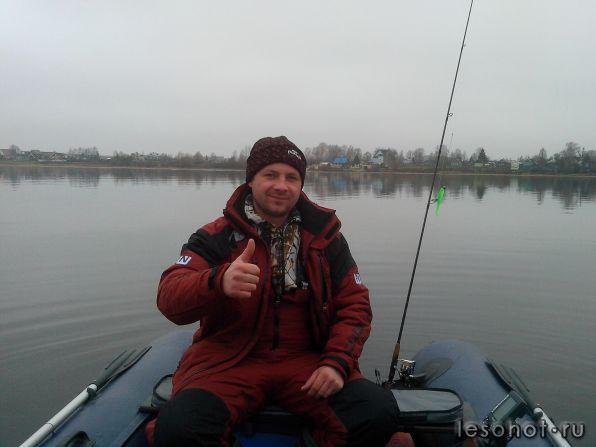 лучшие рыболовные места в ярославле