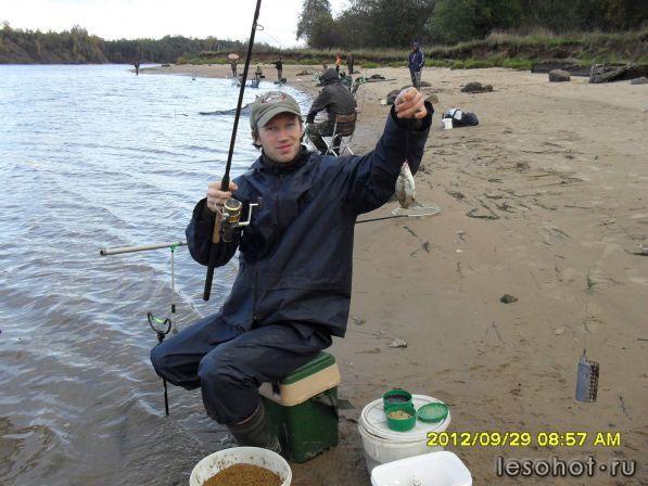 рыбалка в угличе в контакте