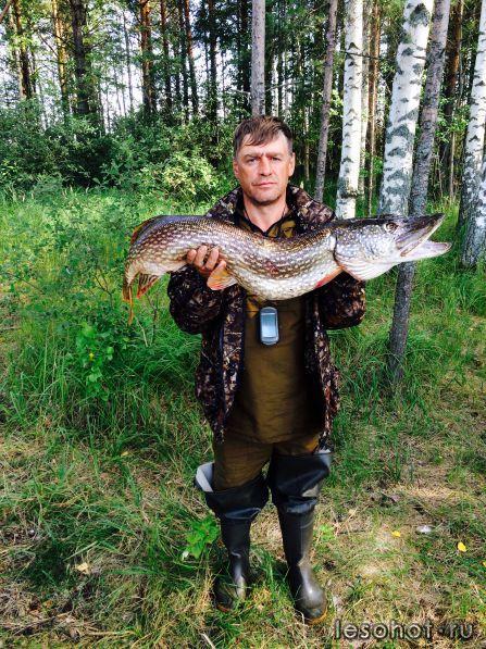 рыбалка в иваново вконтакте