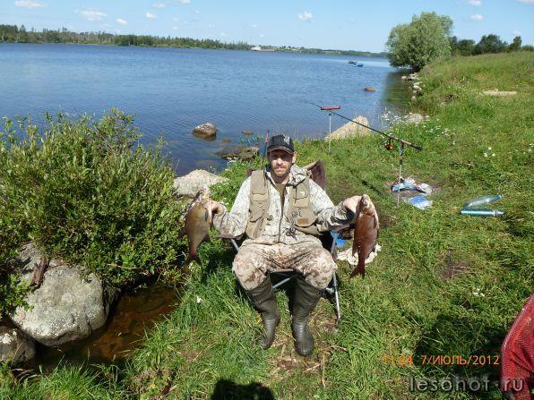 владимирский клуб рыбаков
