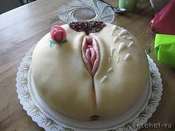 Торт для гинеколога фото
