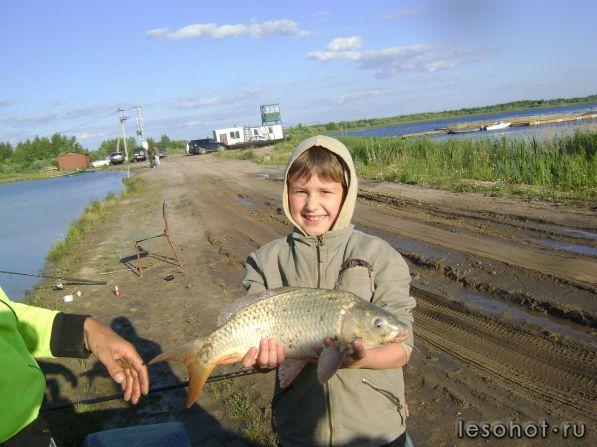 ярославский клуб рыболовов в контакте