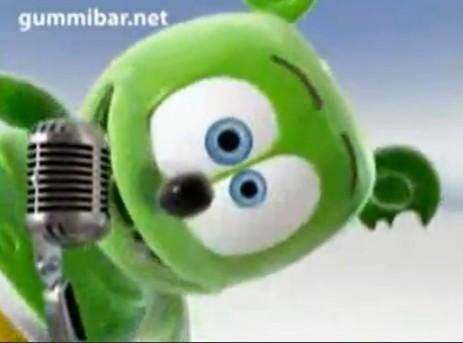 мишка гумибер смотреть: