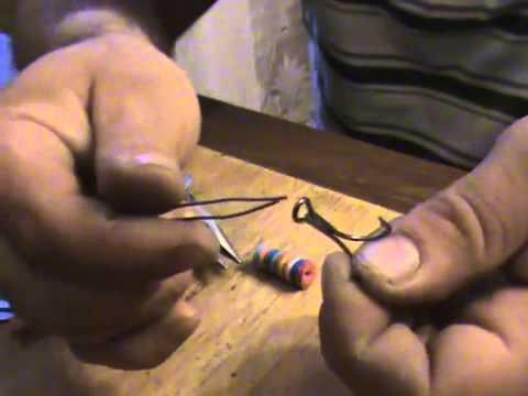 Видео как сделать паралонку своими руками видео