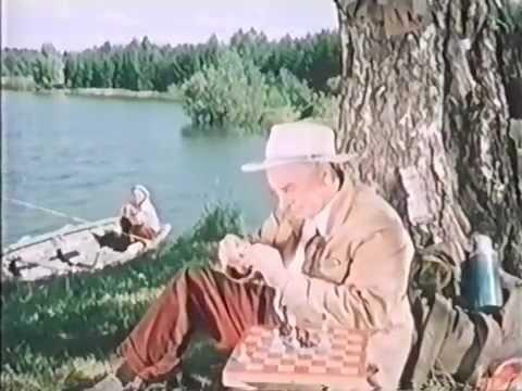 посмотреть фильм про рыбаков