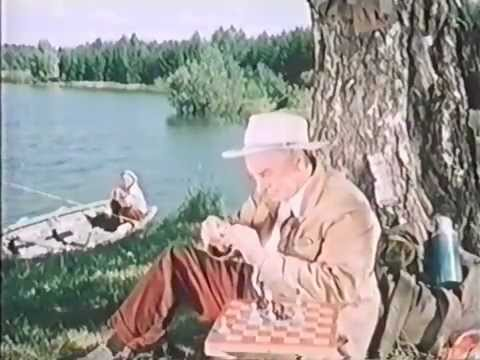 док кино про рыбалку